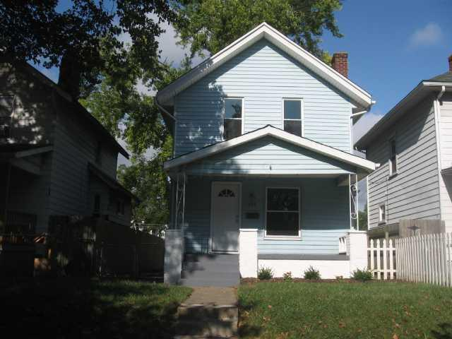 449 S Terrace Avenue, Columbus, OH 43204 (MLS #219012190) :: ERA Real Solutions Realty