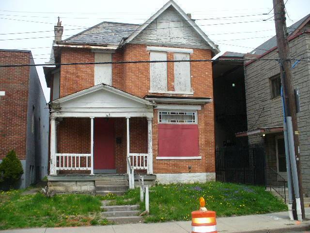 48 E 5th Avenue, Columbus, OH 43201 (MLS #219012319) :: Signature Real Estate