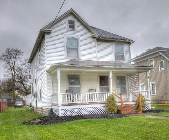 749 E Church Street, Marion, OH 43302 (MLS #219012756) :: Julie & Company