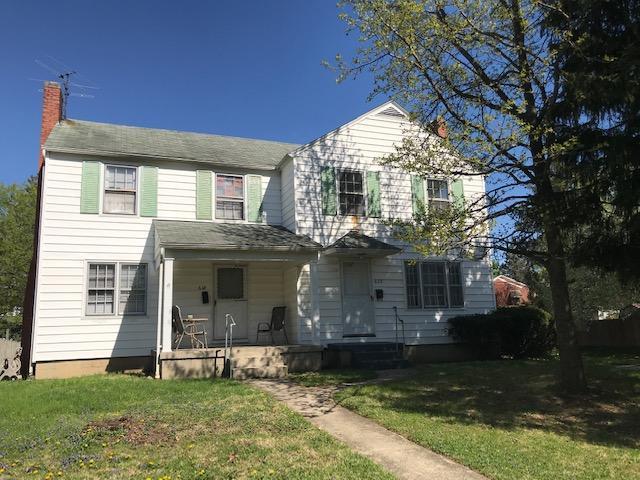 618-620 Wiltshire Road, Columbus, OH 43204 (MLS #219012841) :: Signature Real Estate