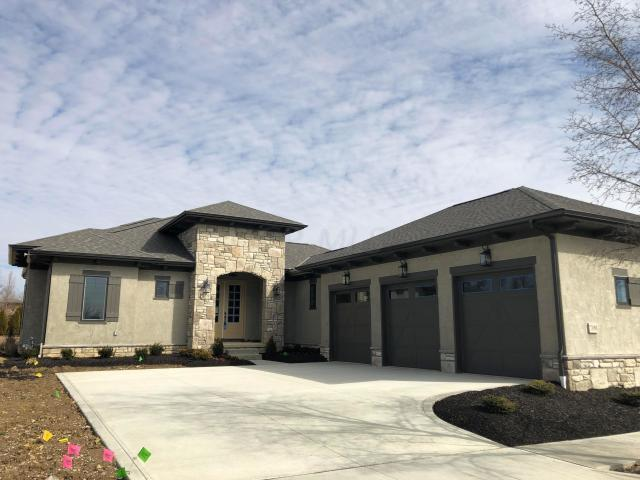 7086 Tuscany Drive, Dublin, OH 43016 (MLS #219013717) :: RE/MAX ONE