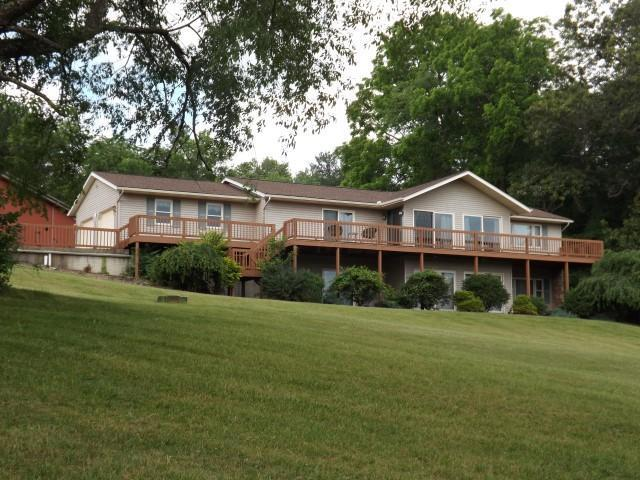30251 Fern Hill Drive, Logan, OH 43138 (MLS #219013827) :: Brenner Property Group | Keller Williams Capital Partners