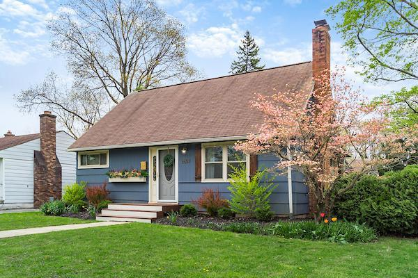 2607 Woodstock Road, Upper Arlington, OH 43221 (MLS #219014603) :: Berkshire Hathaway HomeServices Crager Tobin Real Estate