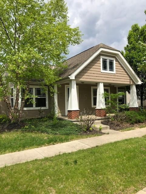 1948 Seaside Circle, Grove City, OH 43123 (MLS #219015573) :: RE/MAX ONE