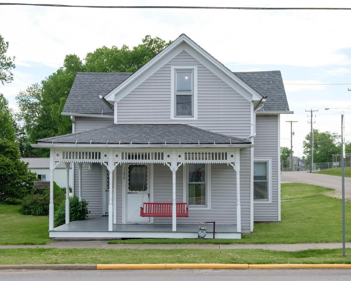 11870 Lancaster Street - Photo 1