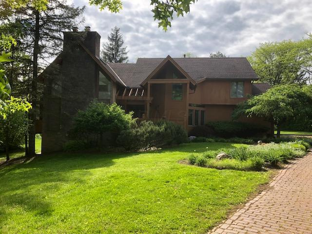 8429 Tibbermore Court, Dublin, OH 43017 (MLS #219015969) :: ERA Real Solutions Realty
