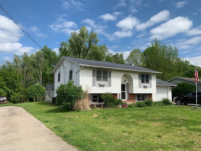 1127 Old Mcarthur Road, Logan, OH 43138 (MLS #219016029) :: Brenner Property Group | Keller Williams Capital Partners