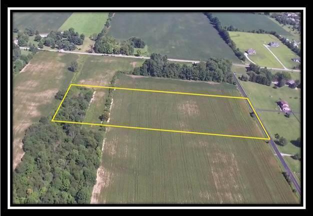 6911 Howard Road, Sunbury, OH 43074 (MLS #219016131) :: Brenner Property Group | Keller Williams Capital Partners