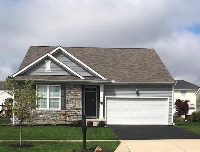 2318 Trophy Drive, Marysville, OH 43040 (MLS #219016234) :: Keller Williams Excel