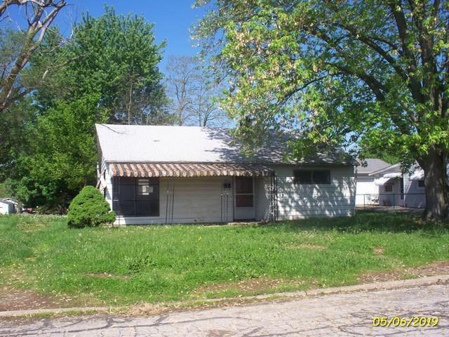 131 Griner Avenue, Circleville, OH 43113 (MLS #219016251) :: Brenner Property Group | Keller Williams Capital Partners