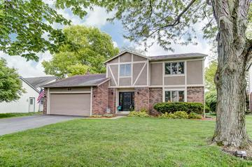 368 Monterey Drive, Dublin, OH 43017 (MLS #219016330) :: RE/MAX ONE