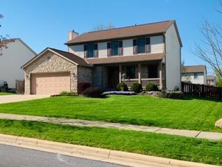 328 Winnow Court, Sunbury, OH 43074 (MLS #219016716) :: Berkshire Hathaway HomeServices Crager Tobin Real Estate