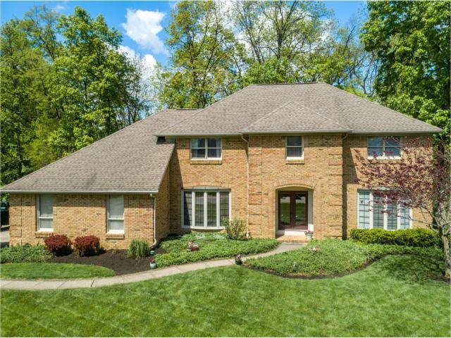 8538 Torwoodlee Court, Dublin, OH 43017 (MLS #219016892) :: ERA Real Solutions Realty