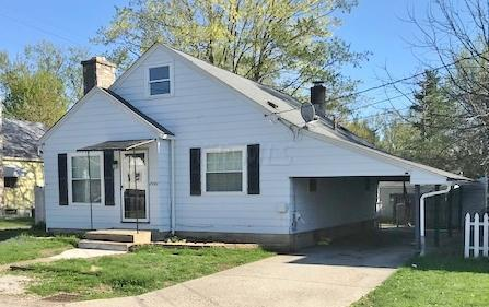 7343 E Bryden Road, Reynoldsburg, OH 43068 (MLS #219016994) :: RE/MAX ONE