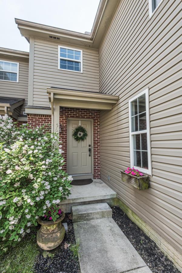 565 Chadwood Drive, Columbus, OH 43230 (MLS #219017171) :: Signature Real Estate