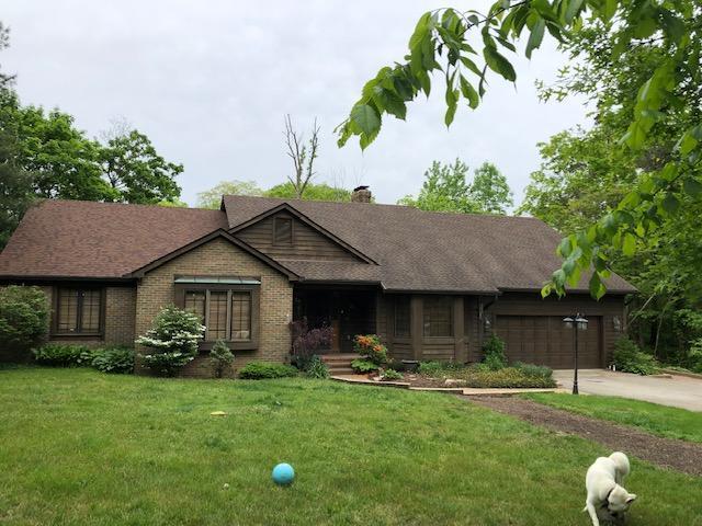 740 N Hamilton Road, Gahanna, OH 43230 (MLS #219017492) :: The Raines Group