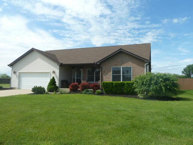 14 May Avenue, Ashville, OH 43103 (MLS #219017504) :: Berkshire Hathaway HomeServices Crager Tobin Real Estate