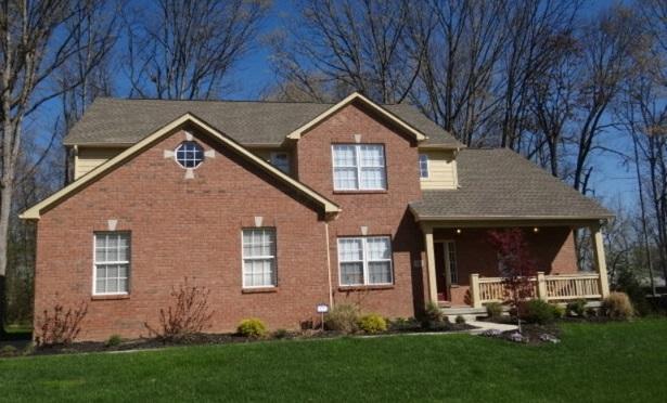 60 Buckeye Drive, Powell, OH 43065 (MLS #219017545) :: Signature Real Estate