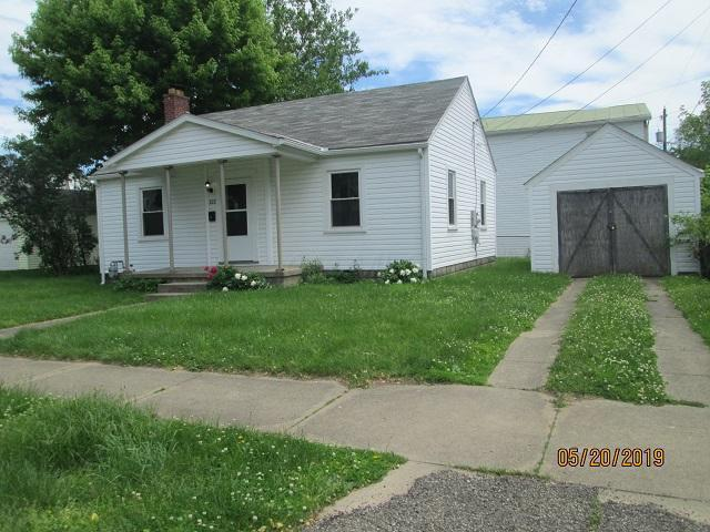 222 N Maple Street, Lancaster, OH 43130 (MLS #219017596) :: RE/MAX ONE
