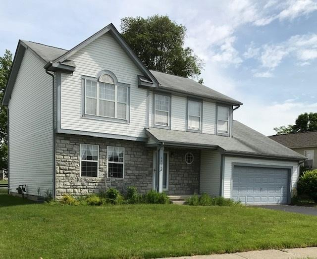 6416 Pinefield Drive, Hilliard, OH 43026 (MLS #219017622) :: Shannon Grimm & Partners