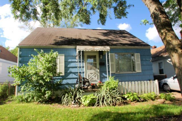 1324 Melrose Avenue, Columbus, OH 43224 (MLS #219017628) :: Huston Home Team