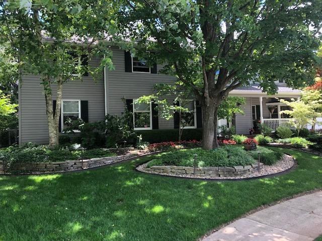 523 Nicholas Court, Circleville, OH 43113 (MLS #219017636) :: Brenner Property Group | Keller Williams Capital Partners