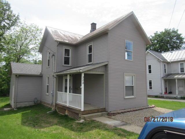 208 S Norton Street, Mount Vernon, OH 43050 (MLS #219017655) :: Brenner Property Group   Keller Williams Capital Partners