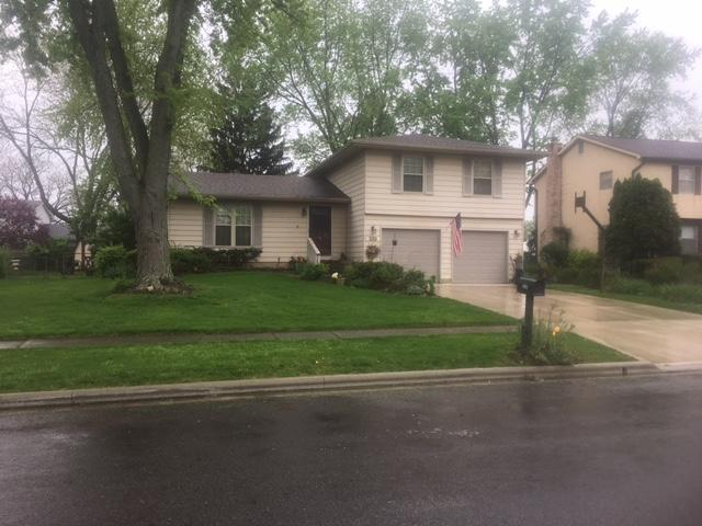 2323 Josephine Circle, Grove City, OH 43123 (MLS #219017781) :: RE/MAX ONE