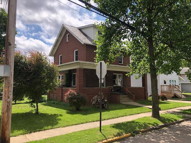 60 Walnut Street, Ashville, OH 43103 (MLS #219017840) :: Brenner Property Group | Keller Williams Capital Partners