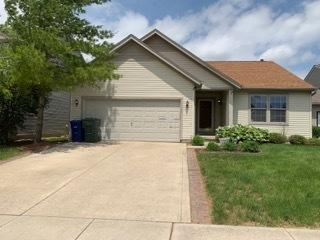 5428 Wellcrest Court, Galloway, OH 43119 (MLS #219017916) :: Shannon Grimm & Partners