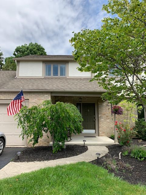 1770 Hawthorne, Grove City, OH 43123 (MLS #219017920) :: Shannon Grimm & Partners