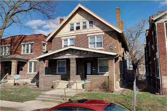 1376-1378 N 4th Street, Columbus, OH 43201 (MLS #219017929) :: Keller Williams Excel
