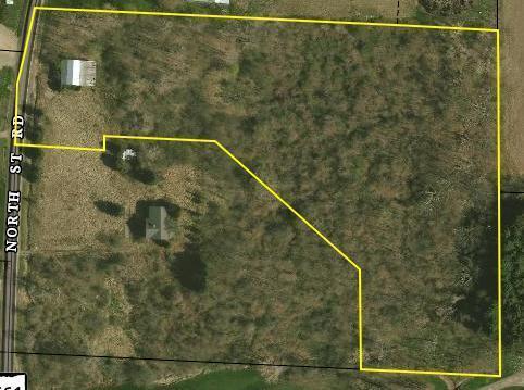 6500 North Street, Granville, OH 43023 (MLS #219018208) :: Brenner Property Group | Keller Williams Capital Partners