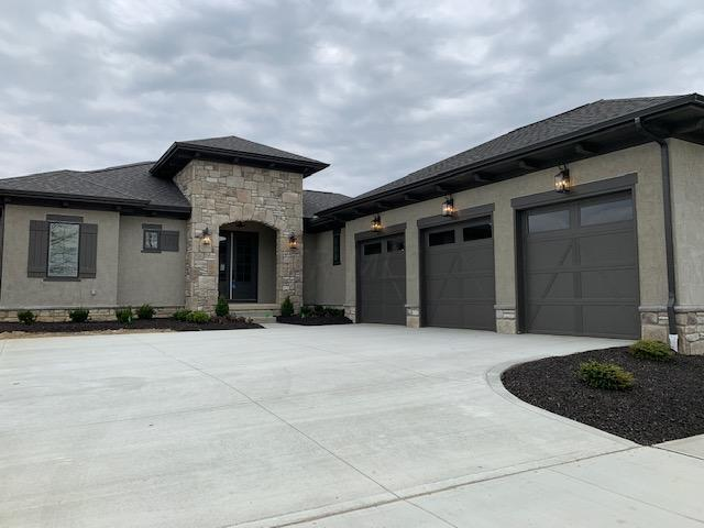 7086 Tuscany Drive, Dublin, OH 43016 (MLS #219018567) :: RE/MAX ONE