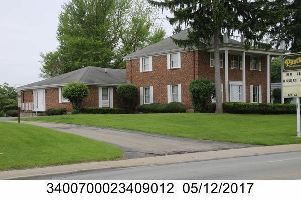 2647 E Main Street, Springfield, OH 45503 (MLS #219018800) :: Huston Home Team