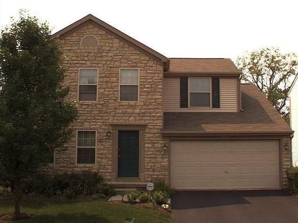 9285 Prestwick Green Drive, Columbus, OH 43240 (MLS #219019014) :: Brenner Property Group   Keller Williams Capital Partners