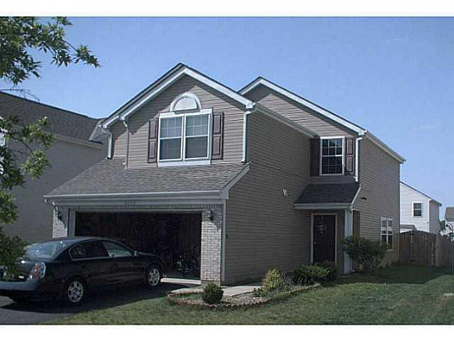 6888 Manor Crest Lane, Canal Winchester, OH 43110 (MLS #219019063) :: RE/MAX ONE