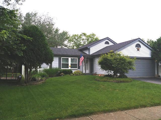 8799 Seabright Drive, Powell, OH 43065 (MLS #219019118) :: Brenner Property Group | Keller Williams Capital Partners