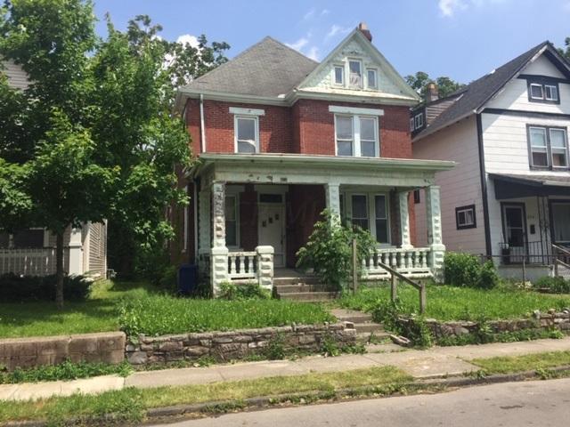 870 Oakwood Avenue, Columbus, OH 43206 (MLS #219019358) :: Huston Home Team