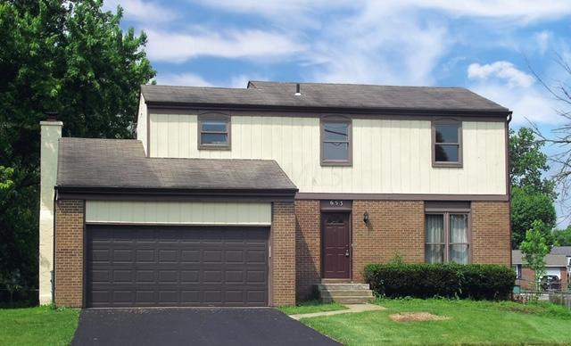 653 Darlene Place, Galloway, OH 43119 (MLS #219019368) :: Keller Williams Excel