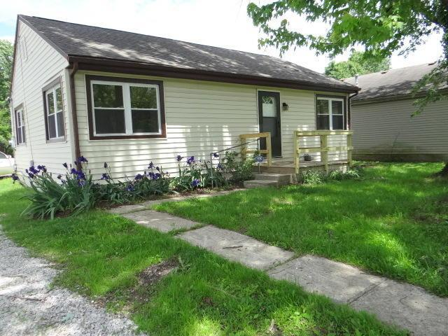 6020 Radekin Road, Columbus, OH 43232 (MLS #219019459) :: Brenner Property Group | Keller Williams Capital Partners