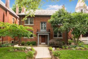 1037 Neil Avenue B, Columbus, OH 43201 (MLS #219019813) :: Signature Real Estate