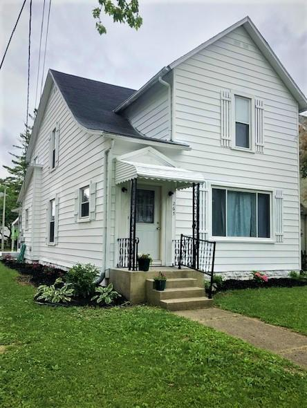 265 W 4th Street, Marysville, OH 43040 (MLS #219020633) :: Signature Real Estate