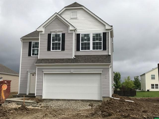688 Baluster Drive #6073, Marysville, OH 43040 (MLS #219020677) :: Signature Real Estate