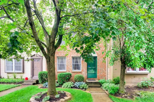 2987 Talbrock Circle, Dublin, OH 43017 (MLS #219020826) :: The Clark Group @ ERA Real Solutions Realty