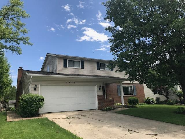 3370 Tareyton Drive, Grove City, OH 43123 (MLS #219020977) :: Brenner Property Group | Keller Williams Capital Partners