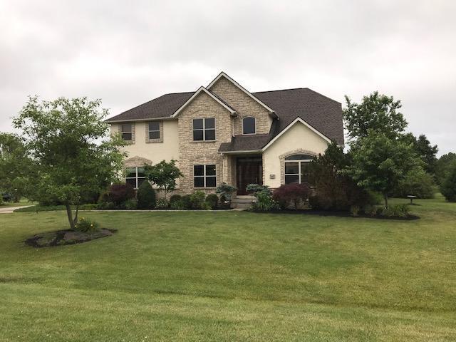 7467 Wolfe Terrace, Pickerington, OH 43147 (MLS #219021690) :: RE/MAX ONE