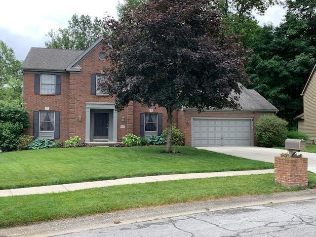 897 Ludwig Drive, Gahanna, OH 43230 (MLS #219021949) :: Keller Williams Excel