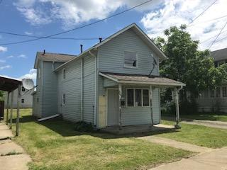 154 S 6th Street, Newark, OH 43055 (MLS #219021968) :: Brenner Property Group | Keller Williams Capital Partners
