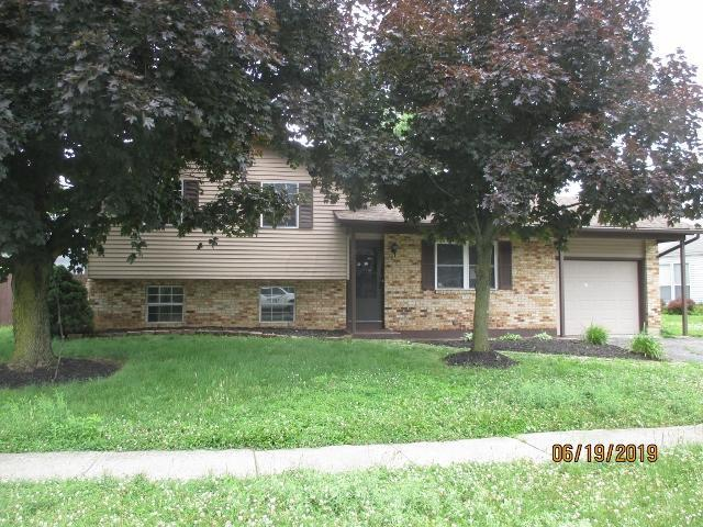 1930 Limetree Drive, Grove City, OH 43123 (MLS #219022058) :: Signature Real Estate